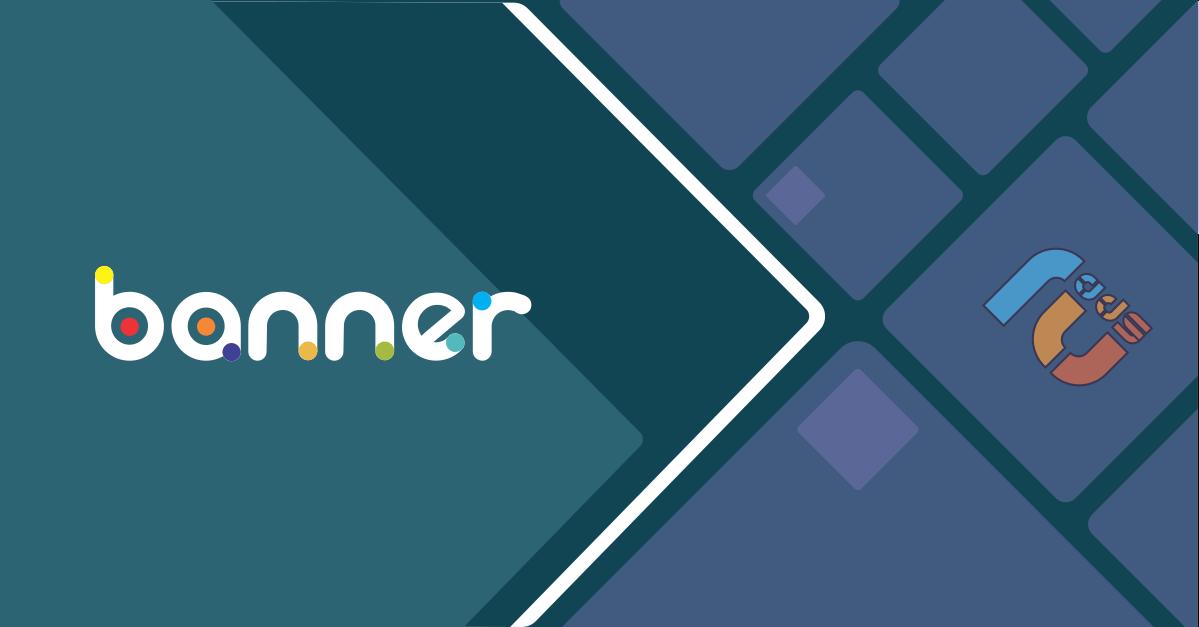 create banner